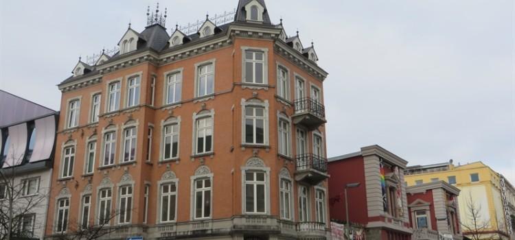 Juliusstrasse Ecke Schulterblatt (sch)
