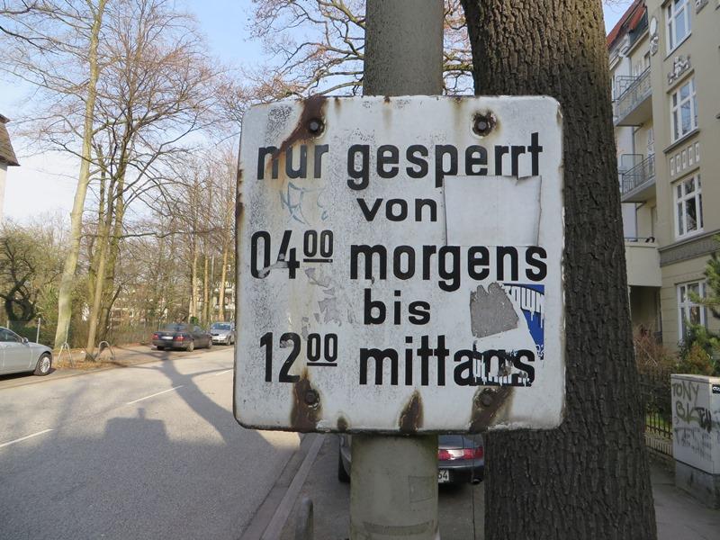 sierichstrasse