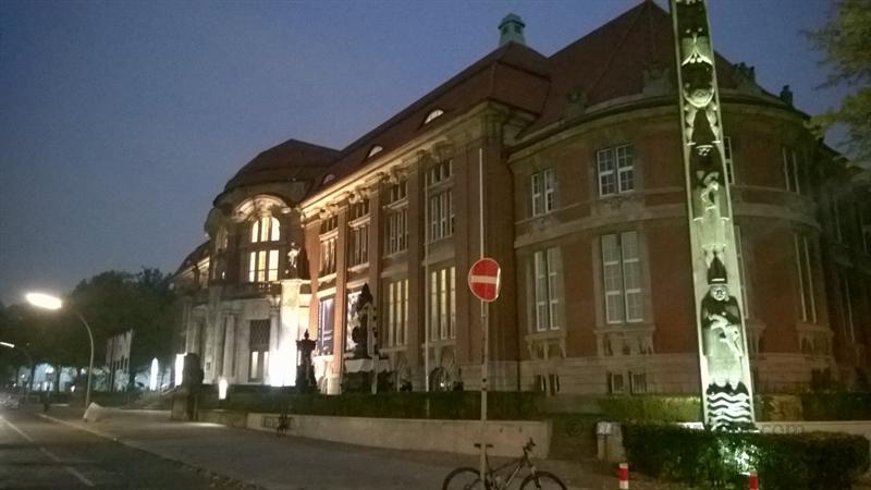 völkerkundemuseum @hamburg361
