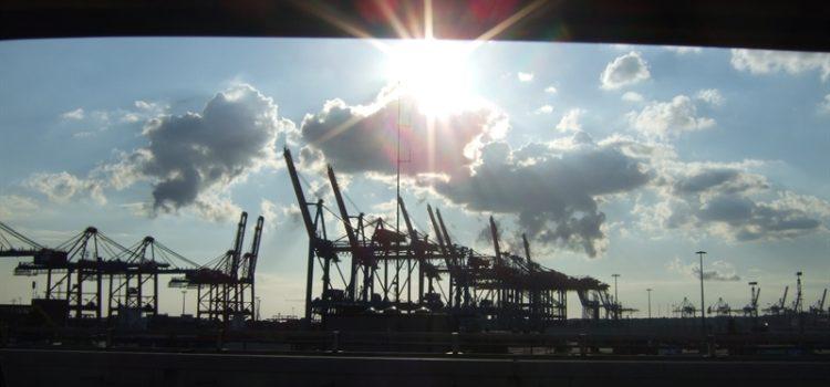 containerhafen waltershof @hamburg361