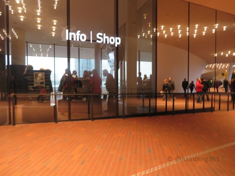 shop elbphilharmonie - hamburg361