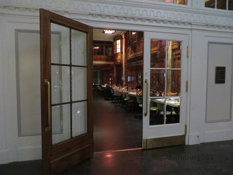 restaurant slowman