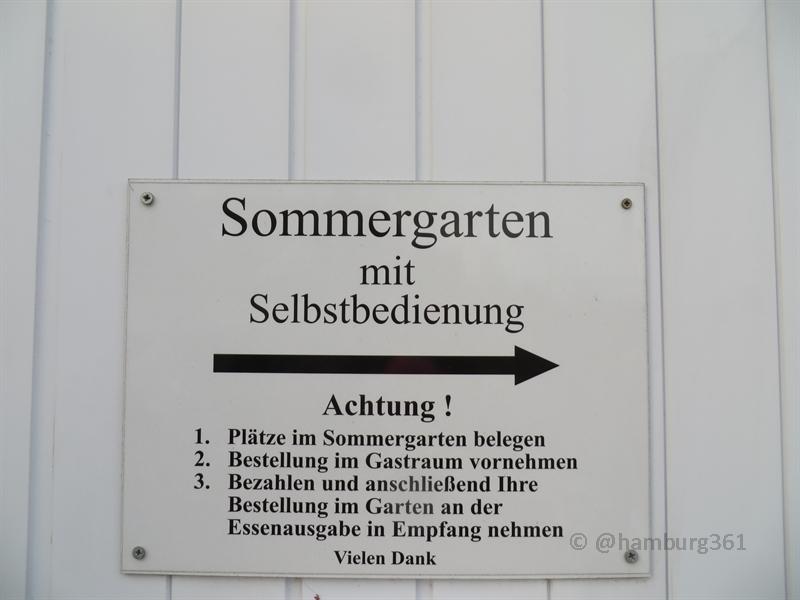 veddeler fischgaststätte sommer garten - hamburg361