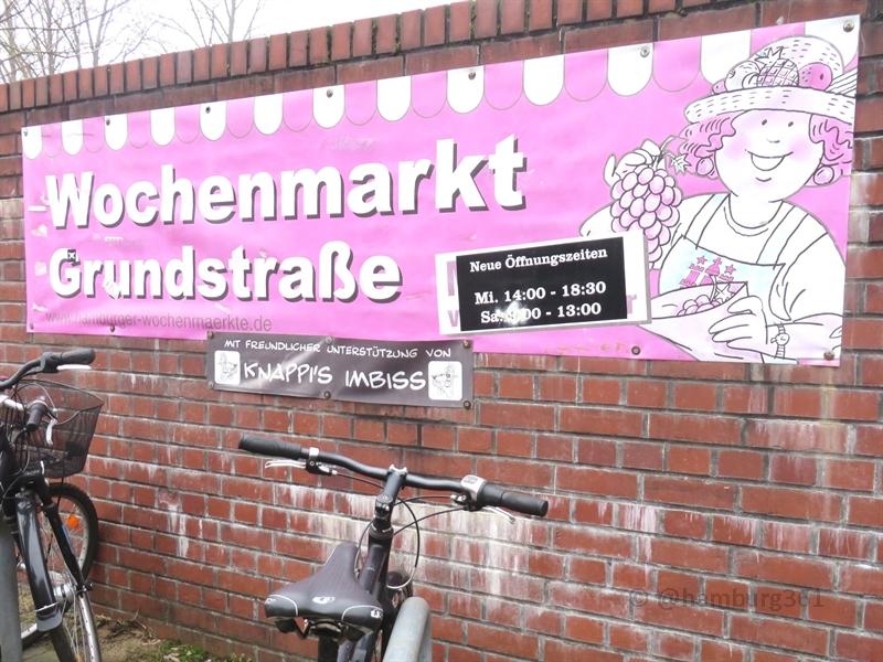 wochenmarkt grundstrasse