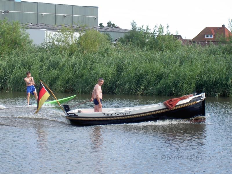 este schlauchboot